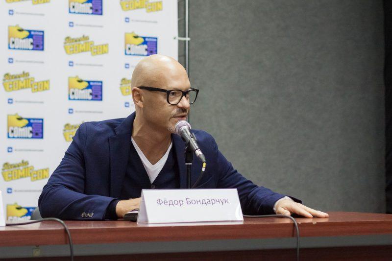 «Притяжение» Бондарчука все о главном фильме 2018 года.