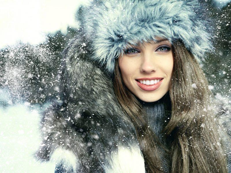 Тепло ли тебе девица 10 простых причесок под шапку на длинные и средние волосы