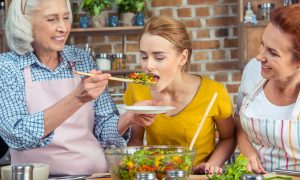 Интуитивное питание ешь что хочешь и не толстей
