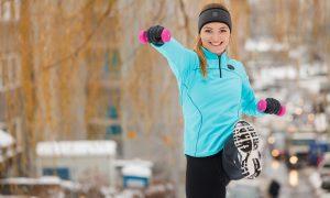 Как не набрать вес к весне. 5 действенных рекомендаций
